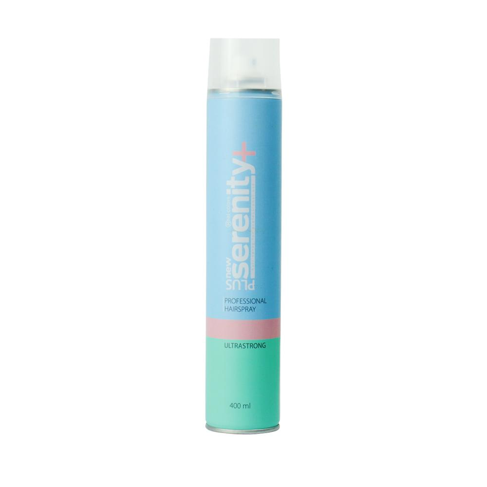 Serenity Plus Extra Strong Spray 400 ml